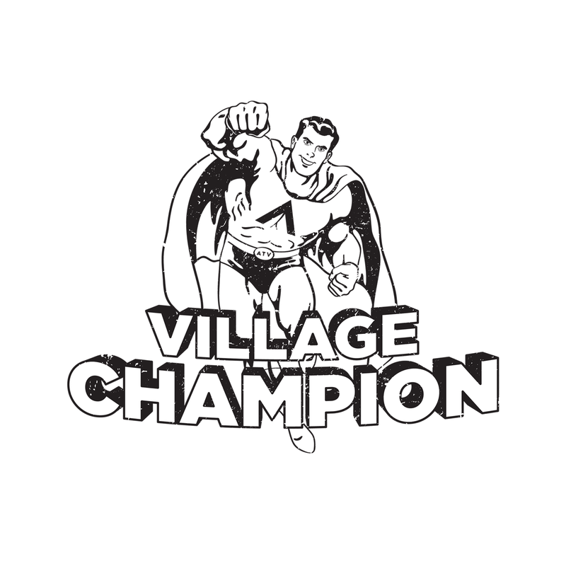 ATV - Village Champion variation