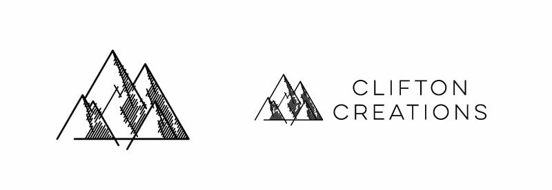 Clifton Creations logo
