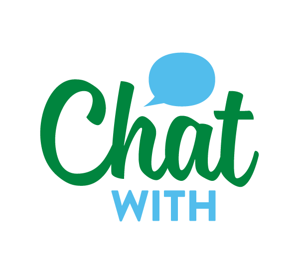 Chat With logo